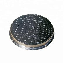 Ductile Iron Cast Manhole Well