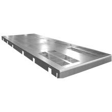 Capa de estampagem CNC, Encloser