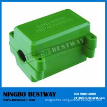 Magnet Fuel Saving Generator Fuel Saver