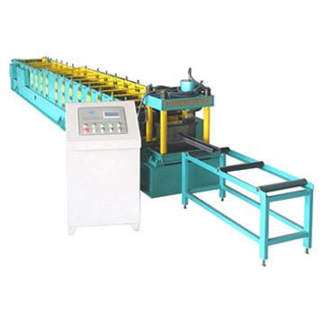 C Purlin que forma la máquina (WLCM-1)