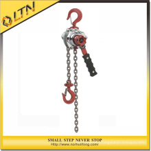 Hot Sale! 0.25t&5t TUV Approved Vital Lever Hoist