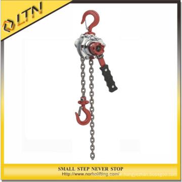 Building Construction Hoist Chain Manual & Manual Lever Hoist