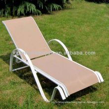 2015 Hot Sell luxury Poolside Sun Lounger