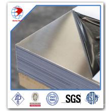 A516 Gr70 Plaque en acier au carbone laminé à chaud en stock
