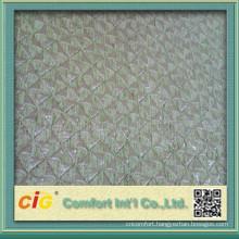 velour fabrics 80% cotton 20% polyester wholesale