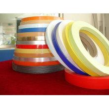 Bandas de borde de PVC