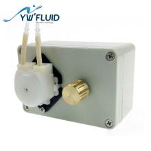 Laboranalytische Dosierpumpe AC220V Adapter