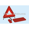 emergency car kits traffic Warning to prevent accident