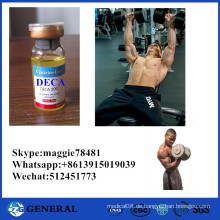 Body Protein Deca-Durabolin / Nandrolon Decanoat Enhancement Injizierbare anabole Steroide
