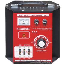 Зарядное устройство для выпрямителя кремния GCA