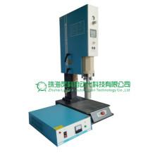 Máquina de soldadura ultrasónica de PVC / PP / ABS / Nylon