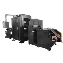 Battery Machine Hydraulic Electrode Heating Rolling Press Machine for Lithium Ion Battery Production Line