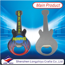Abrebotellas de metal para guitarra abrebotellas