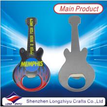 Guitar Bottle Opener Hardware Metal Bottle Opener