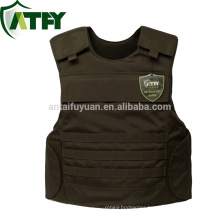 NIJ LEVEL IIIA military bulletproof vest ballistic body armor jacket