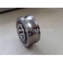 com rolo de pista de anel externo perfilado LFR5202