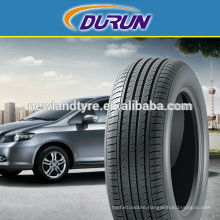 DURUN CHINA MANUFACTURE CAR TYRE PRICE 175/70R13 185/70R14 CAR TIRE