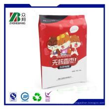 Food Grade Material Packs