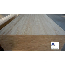 Finger Joint Board to Japan