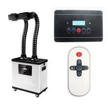 Extractor de humos de impresión 3D de alta calidad