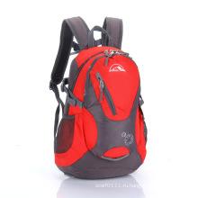 25л Водонепроницаемый нейлон Открытый Кемпинг Спортивная рюкзак Сумка (YKY7291)