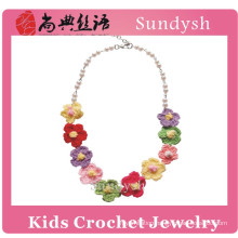 teenage fashion sexy pretty flower little young candy girl jewelry wholesale