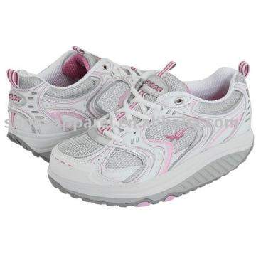 Sapato De Saúde Da Menina