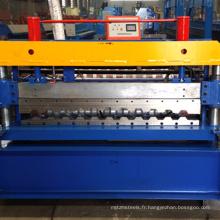 2017 canton juste c21 automatique carreau coupe rouleau formant la machine botou fabricant