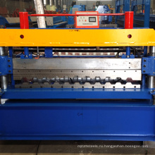 2017 кантонская ярмарка С21 автоматического вырезывания плитки крен формируя машину ботоу производителя