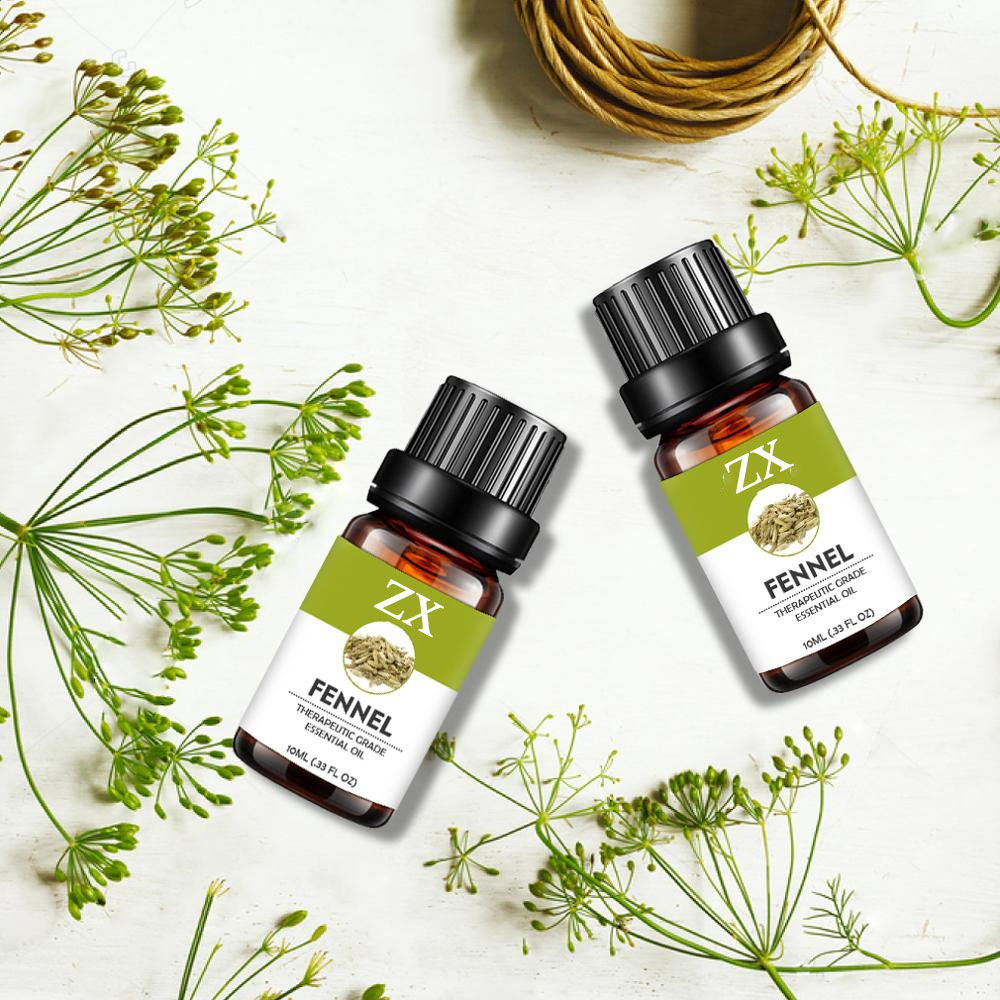 fennel oil organic