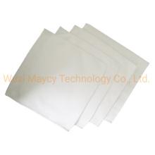 Microfiber Poly Cotton Compound Bath Hand Face Muffler Towel, Custom Logo Compound Fabric for Hybrid Towel