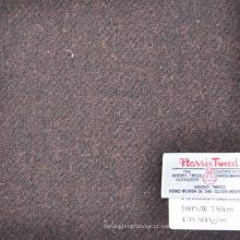 Wholesale tecido de tweed no exterior