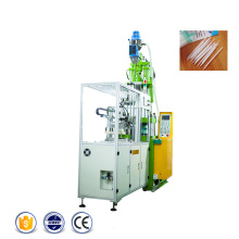 Vertical Plastic Dental Floss Injection Making Machine