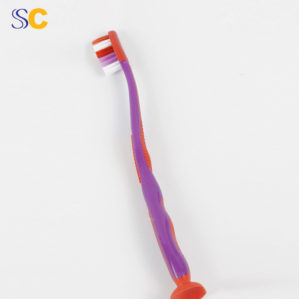 Wholesale Cheap Kids Eco Friendly Soft Toothbrush