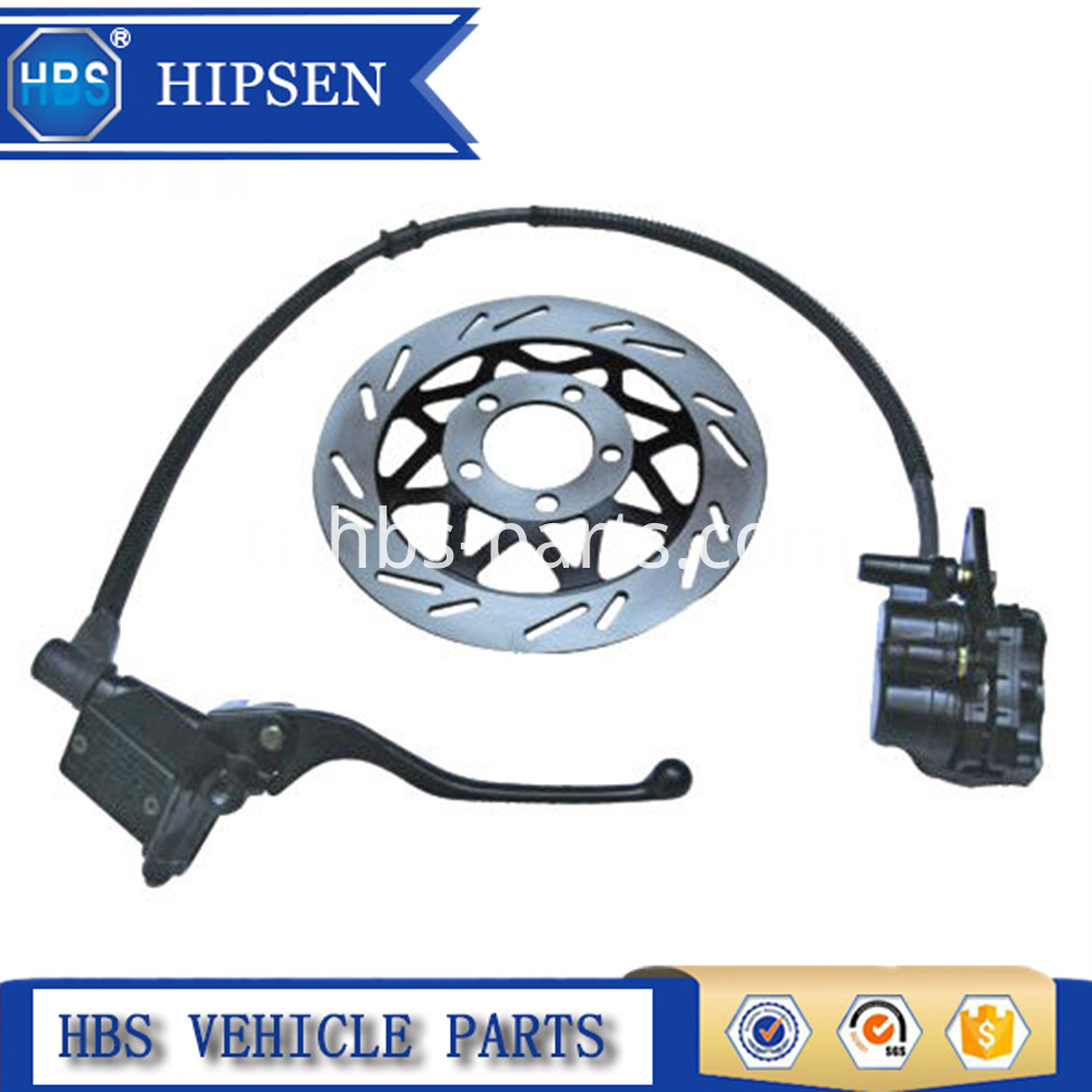 Motorcycle Brake Assy