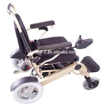 Fauteuil roulant portatif portatif portable léger FC-P1