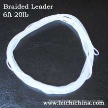 Wholesale Fly Fishing Braided Leader