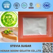 total steviol glucoside