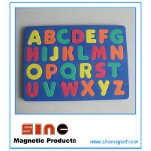 Ева 26 алфавит холодильник Магнит/Развивающие игрушки