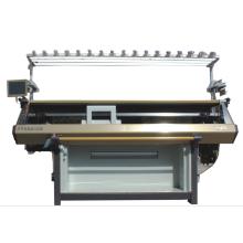Computerized Vamp Knitting Machine For 14g