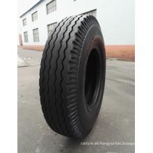 Confiabilidad superior 1200-24 China neumático del carro de la fábrica