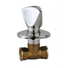 Стопорный клапан (ZR9053)