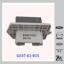 Auto-Widerstand / Kühlaggregat für Mazda FAMILIE GE4T-61-B15