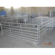 Panneaux de bétail galvanisés à chaud à vendre