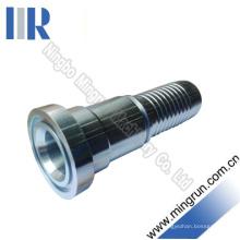 Raccords de tuyau haute pression SAE bride 6000 psi (87611)