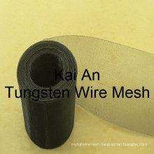 DIA 0.1 mm 30 mesh Tungsten Mesh / Tungsten Weave Mesh / Tungsten Screen ----- 35 years factory