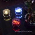Waterproof Solar Powered Mason Jar fairy Lights Warm light Crack-like Glass bottle holiday decorative jar lights