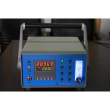 P860 Serie N2 / O2 Analysator