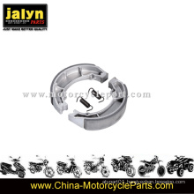 Motorcycle Brake Shoes for Yam Cygnus D. 130