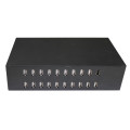 Universal 20 Ports 100 Watts USB Wall Charger Multi Port USB Power Devices